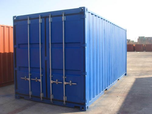 浅谈集装箱定制的几大标准